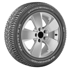 BfGoodrich 155-65-R14-75T G-FORCE WINTER 2