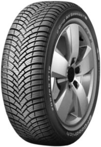 BfGoodrich 165-65-R14-79T G-GRIP ALL SEASON 2