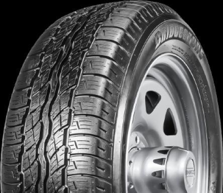 Bridgestone 225-70-R16-103T DUELER H_T 687_1