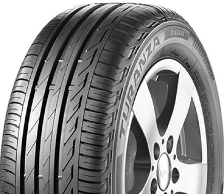 Bridgestone 225-45-R17-91V TURANZA T001_1