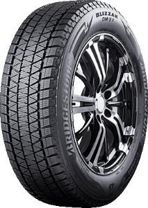 Bridgestone 255-55-R19-111T BLIZZAK DM-V3