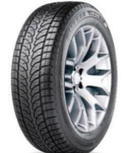 Bridgestone 255-50-R20-109H BLIZZAK LM-80 EVO