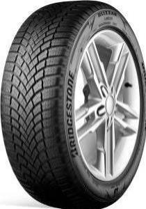 Bridgestone 205-60-R17-93H BLIZZAK LM005