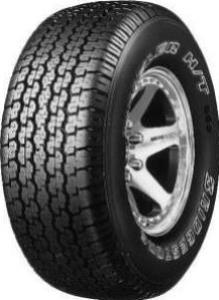 Bridgestone 245-70-R16-111S DUELER H_T 689