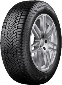 Bridgestone 225-55-R19-99V WEATHER CONTROL A005 EVO