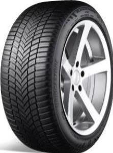 Bridgestone 205-55-R16-91H WEATHER CONTROL A005