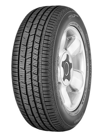 Continental 255-60-R18-108W CONTICROSSCONTACT LX SPORT_1