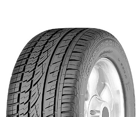 Continental 255-55-R18-105W CONTICROSSCONTACT UHP_1