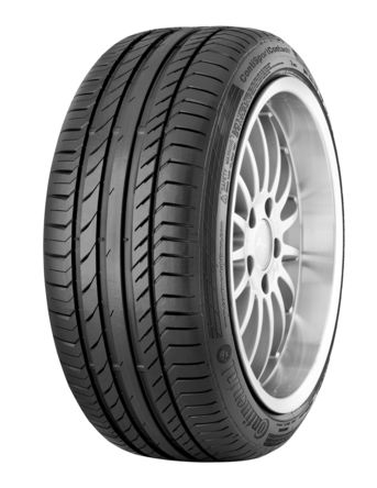 Continental 235-45-R18-94W CONTISPORTCONTACT 5_1