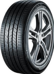 Continental 275-40-R22-108Y CONTICROSSCONTACT LX SPORT