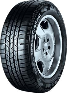 Continental 225-75-R16-104T CONTICROSSCONTACT WINTER