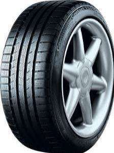 Continental 245-55-R17-102H CONTIWINTERCONTACT TS 810 SPORT