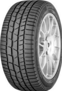 Continental 295-35-R19-104W CONTIWINTERCONTACT TS 830 P