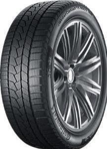 Continental 295-40-R20-110W WINTERCONTACT TS 860 S