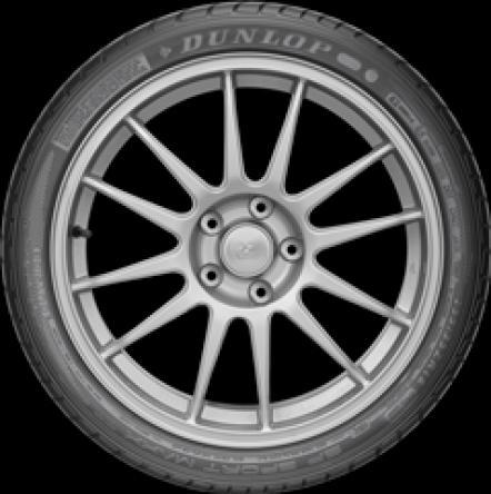 Dunlop 225-55-R16-95W SP SPORT MAXX TT_1