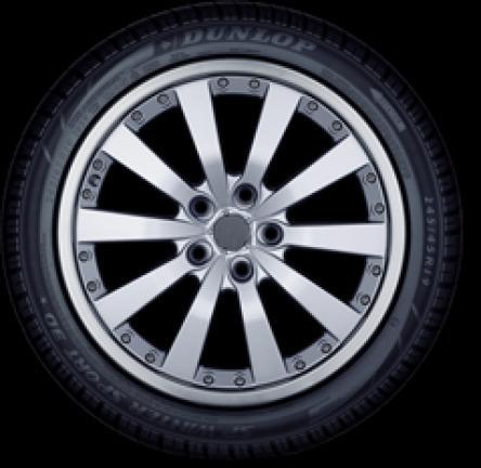 Dunlop 245-45-R17-95H SP WINTER SPORT 3D_1