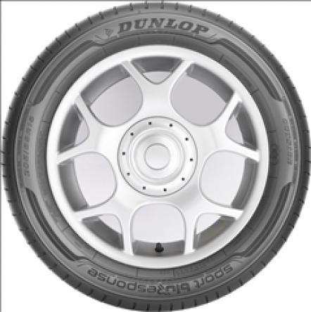 Dunlop 195-50-R16-84V SPORT BLURESPONSE_1
