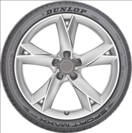 Dunlop 275-40-R19-101Y SPORT MAXX RT_1