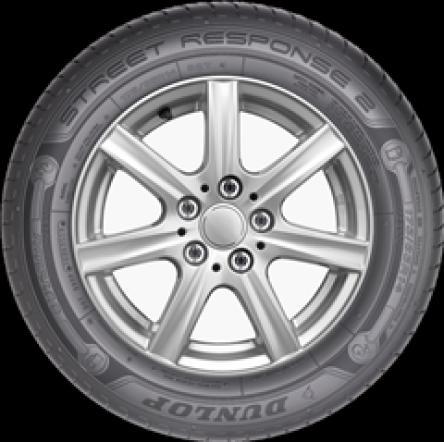 Dunlop 155-80-R13-79T STREET RESPONSE 2_1