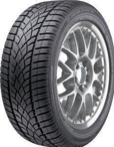 Dunlop 225-60-R17-99H SP WINTER SPORT 3D