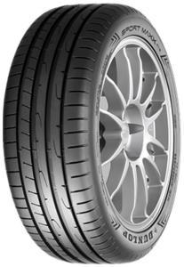 Dunlop 225-45-R17-91Y SPORT MAXX RT2