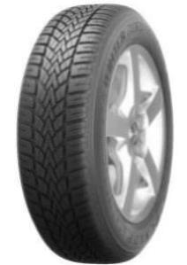 Dunlop 155-65-R14-75T WINTER RESPONSE 2