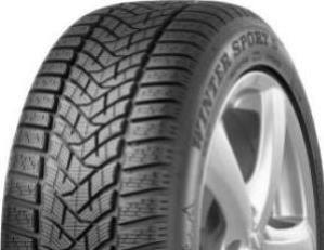 Dunlop 225-50-R17-98V WINTER SPORT 5