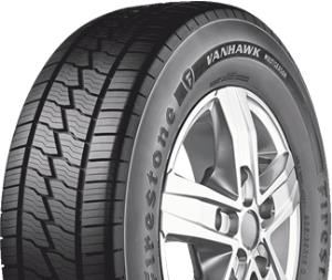Firestone 215-70-R15-109S VANHAWK MULTISEASON