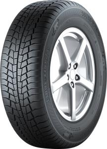 Gislaved 205-60-R16-96H EURO*FROST 6