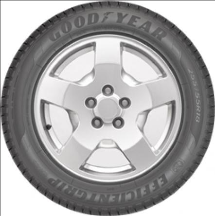 Goodyear 255-65-R17-110H EFFICIENTGRIP SUV_1