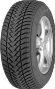 Goodyear 245-65-R17-107H ULTRA GRIP + SUV