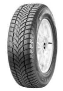 Maxxis 265-60-R18-114V MA-SW VICTRA SNOW SUV