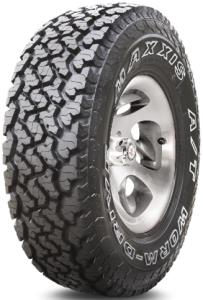 Maxxis 245-75-R16-120Q WORM-DRIVE AT-980E