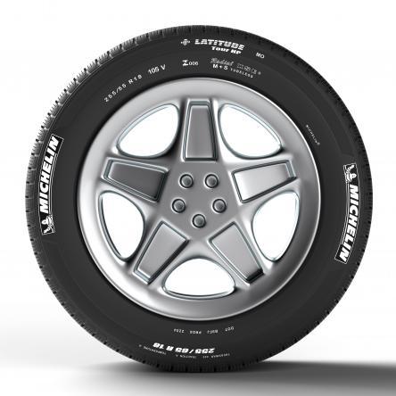 Michelin 235-60-R18-103V LATITUDE TOUR HP_1