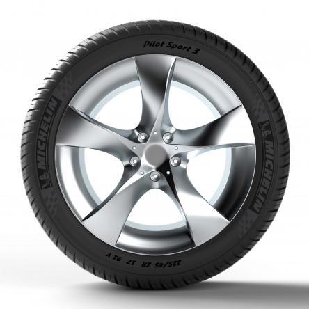 Michelin 245-40-R19-94Y PILOT SPORT 3_1