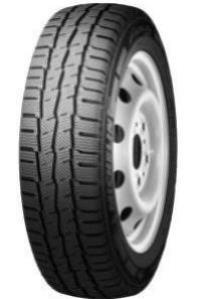 Michelin 195-75-R16-107R AGILIS ALPIN