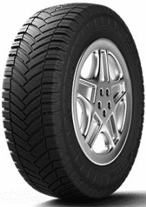 Michelin 195-75-R16-107R AGILIS CROSSCLIMATE