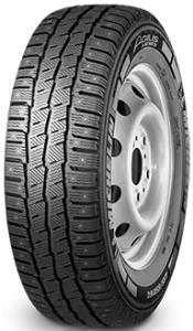 Michelin 225-75-R16-118R AGILIS X-ICE NORTH