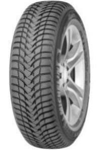 Michelin 225-60-R16-98H ALPIN A4