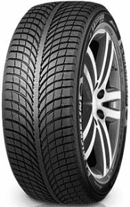 Michelin 265-45-R21-104V LATITUDE ALPIN LA2