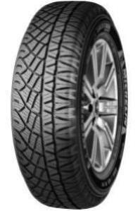 Michelin 195-80-R15-96T LATITUDE CROSS DT