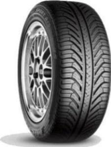 Michelin 255-40-R20-101V PILOT SPORT A_S +