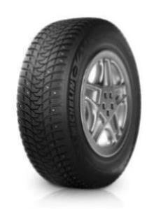 Michelin 205-65-R16-99T X-ICE NORTH 3