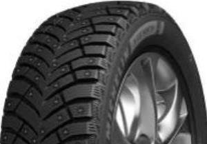 Michelin 245-45-R19-102H X-ICE NORTH 4