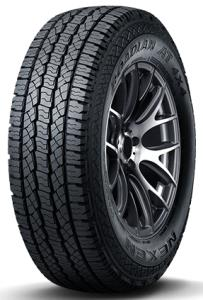 Nexen 245-70-R16-107T ROADIAN AT 4X4