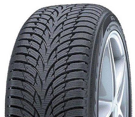 nokian winterreifen nokian wr d3 205 55 r16 91h tyre. Black Bedroom Furniture Sets. Home Design Ideas