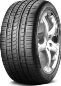 Pirelli 265-45-R20-104Y PZERO ROSSO ASIMMETRICO