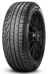 Pirelli 265-35-R19-98W WINTER 270 SOTTOZERO SERIE II