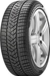 Pirelli 245-40-R20-99V WINTER SOTTOZERO 3