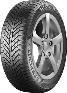 Semperit 235-55-R17-103V ALLSEASON-GRIP
